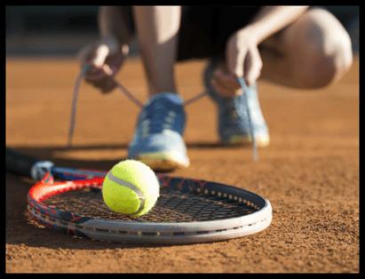 Cursuri de tenis pentru copii preturi Hanescu