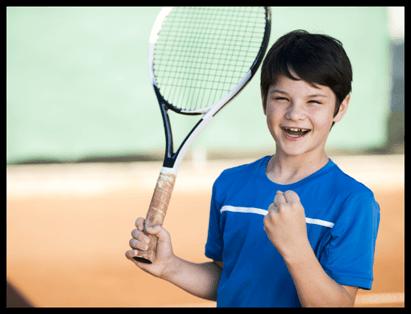 Cursuri de tenis pentru copii preturi AVH