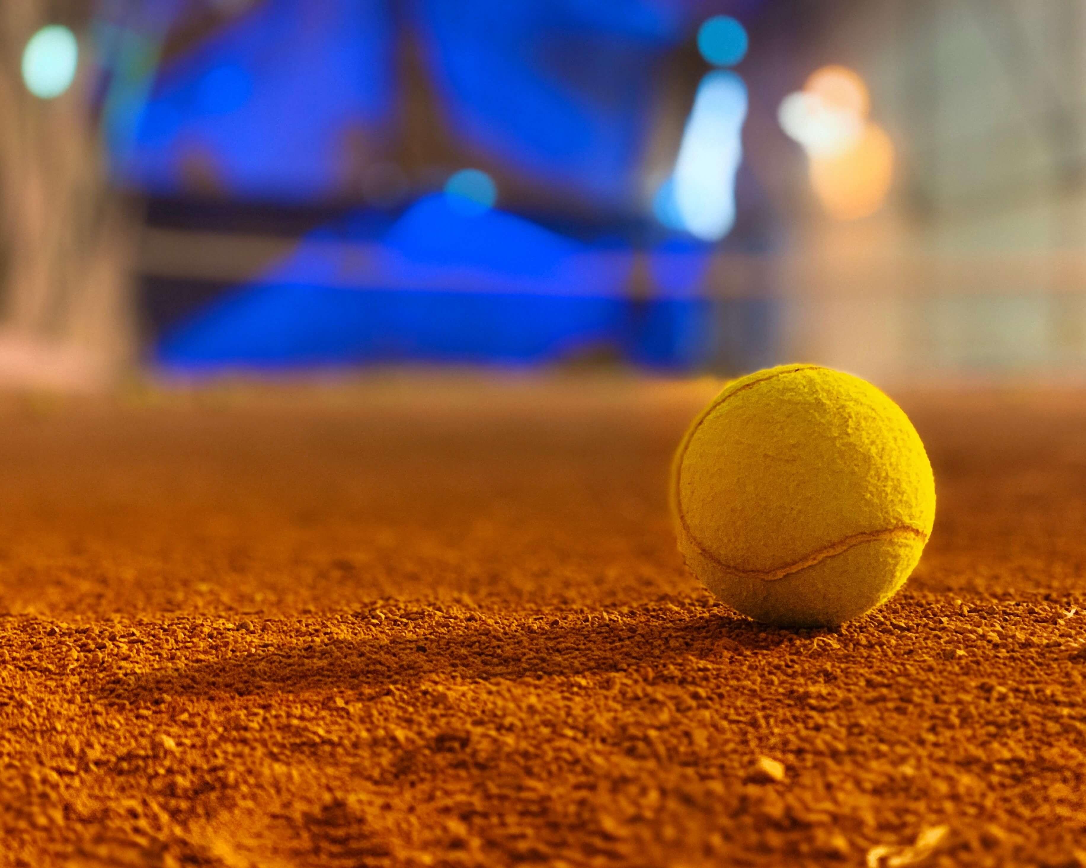 Relatia parinte - copil in tenis