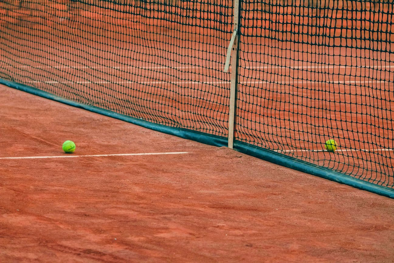 Cursuri de tenis - Train like a pro